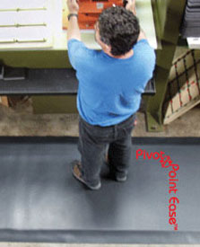 Industrial Smooth™ Anti-Fatigue Mat