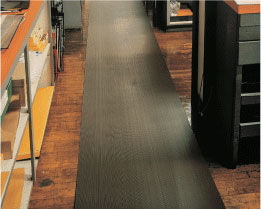 Corrugated Runner Matting