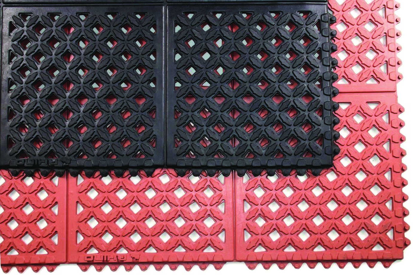 sale non nature holes rubber water mats floor drain wet absorbent drainage mat door