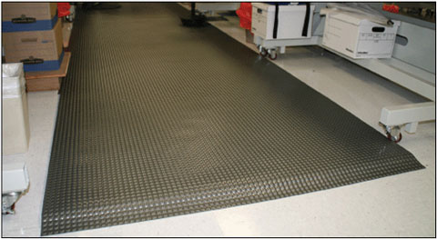reflex anti-fatigue mats | reflex floor mats | reflex rubber floor